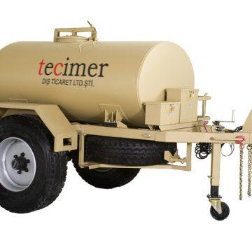 Potable Water Trailer – WT2000L