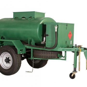 Dizel Yakıt Römorku-FT500